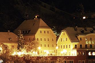 Viešbutis Sonne