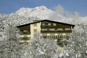 Alpenblick viešbutis