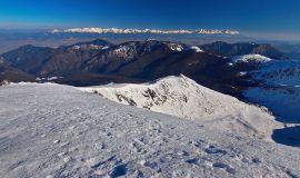 Chopok kalnas