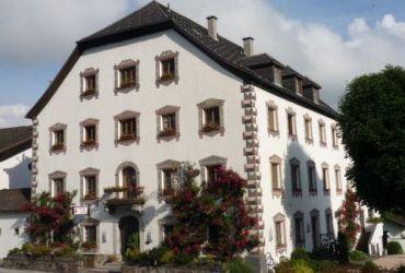 Viešbutis Plankenhof