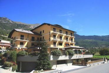 La Rocca viešbutis