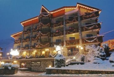 Viešbutis Relais du Foyer
