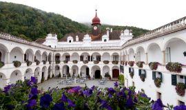 Herbešteino pilis