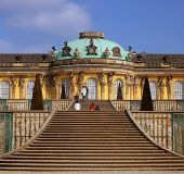 Potsdamas