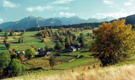 Zakopanė (Tatrai)