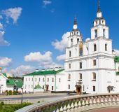 Šv. Dvasios katedra Minske