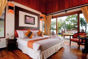 Kacha seaview deluxe villa