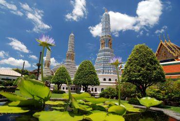 Bankokas (Wat Phra Kaew)