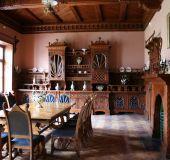 Rokiškio krašto muziejaus ekspozicija