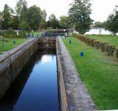 Augustavo kanalai ir šliuzai