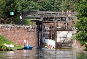 Augustavo kanalai