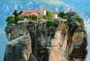 Meteorų vienuolynai