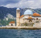 Koplyčia Peraste, Juodkalnija