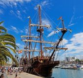 Fregata Barselonoje