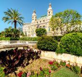 Monte Karlo kazino ir opera