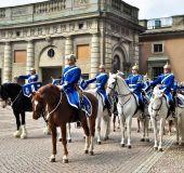 Karališkoji sargyba Stokholme