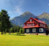 Austrijos Alpės