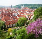Mala Strana rajonas Prahoje