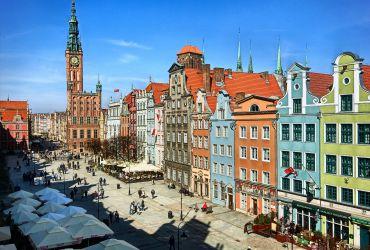 Gdanskas