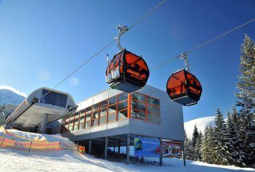 Jasna slidinėjimo centras