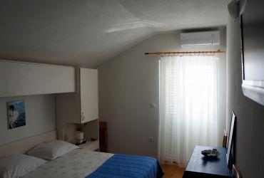 Kambariai privačiame sektoriuje (apgyvendinimo Makarskoje pavyzdys)
