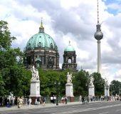 Berlynas, Unter den Linden alėja