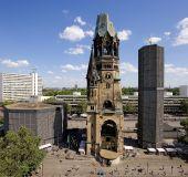 Berlynas, Kaizerio Vilhelmo atminimo bažnyčia