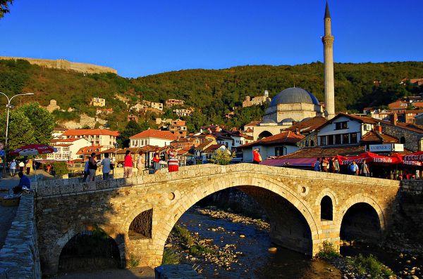 Prizrenas (Kosovas)
