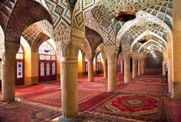 Nasiro al Mulko mečetė