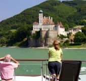 Kruizas Dunojaus upe