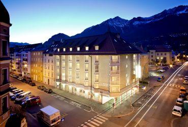 Viešbutis Alpinpark