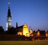 Čenstakavos vienuolynas
