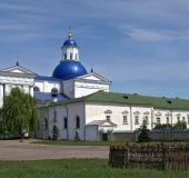 Žirovyčių vienuolynas