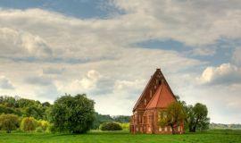 Zapyškio bažnyčia