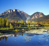 Pieninų nacionalinis parkas