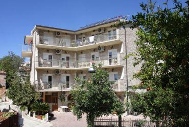 Viešbutis Makarska