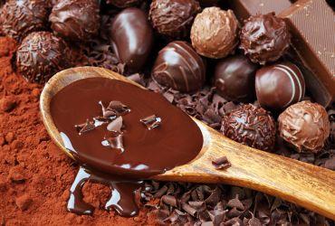 Šokolado festivalis