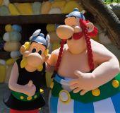 Asterikso parkas