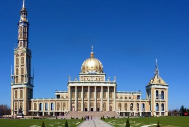 Licheno katedra