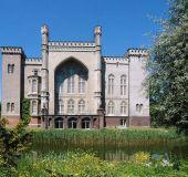 Korniko pilis