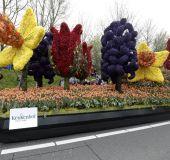 Gėlių paradas