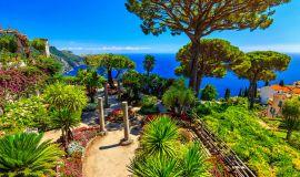 Amalfio pakrantė