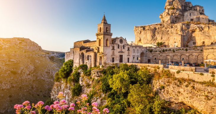 Pietų Italija – paslaptingoji Apulija (lėktuvu)