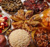 Tradicinė bulgarų virtuvė