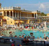Sečeni baseinai Budapešte