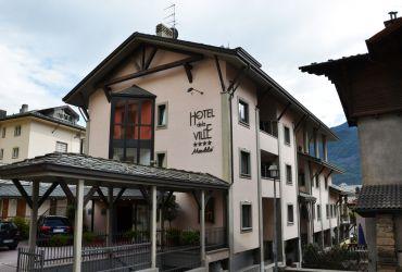 De La Ville viešbutis