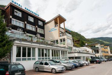 Viešbutis Panoramik