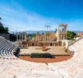 Romėnų teatras Plovdive