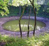 Kalė krateris
