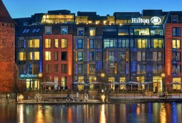 Hotel Hilton Gdansk *****